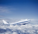 airplane jet clouds flight shutterstock kamenetskiy konstantin
