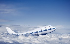 airplane jet clouds flight shutterstock kamenetskiy konstantin