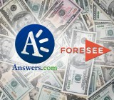 Answers.com acquires ForeSee
