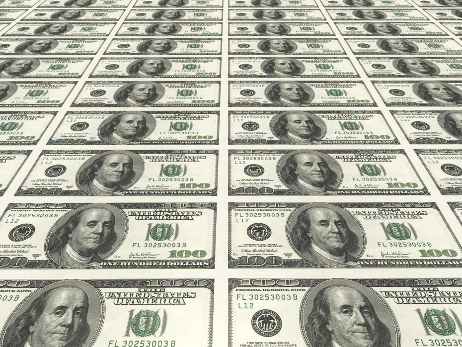 cash printing Murat Baysan Shutterstock