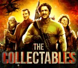 The Collectables cover art