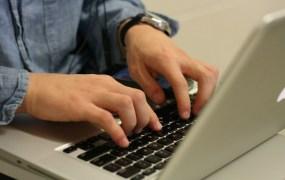 Computer hands hackny flickr