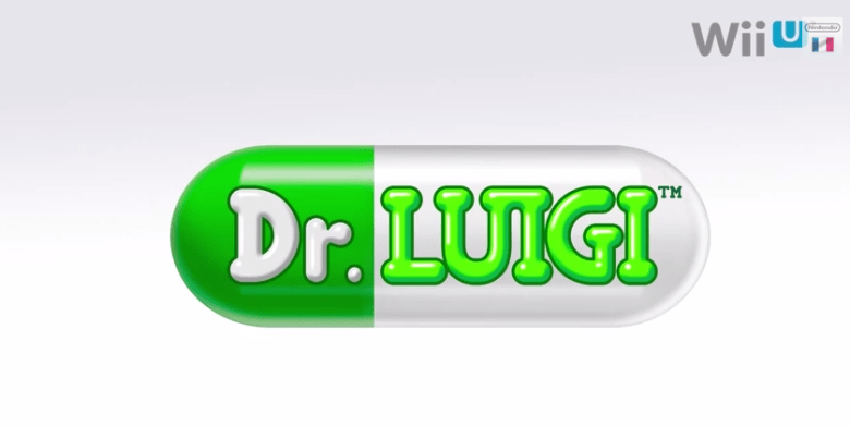 Luigi finally finished medical school.