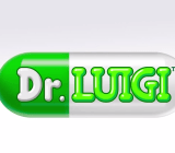 Luigi finally finished medical school.