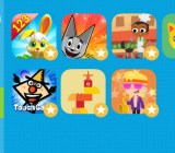 Fingerprint Digital provides safe kids apps for Samsung tablets.