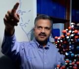 IBM researcher Ajay Royyuru.