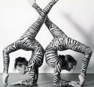 Irina circus