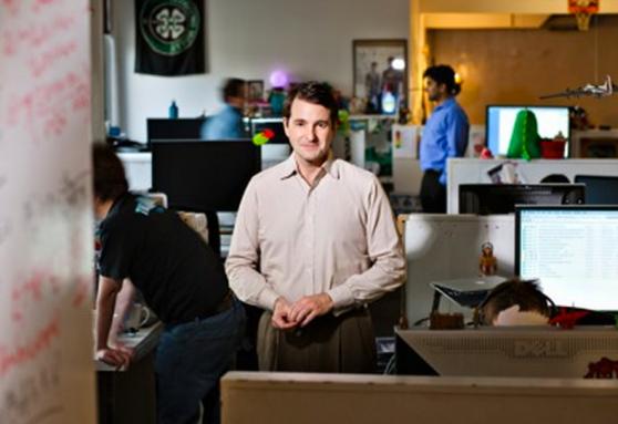 Jose Ferreira, CEO of Knewton