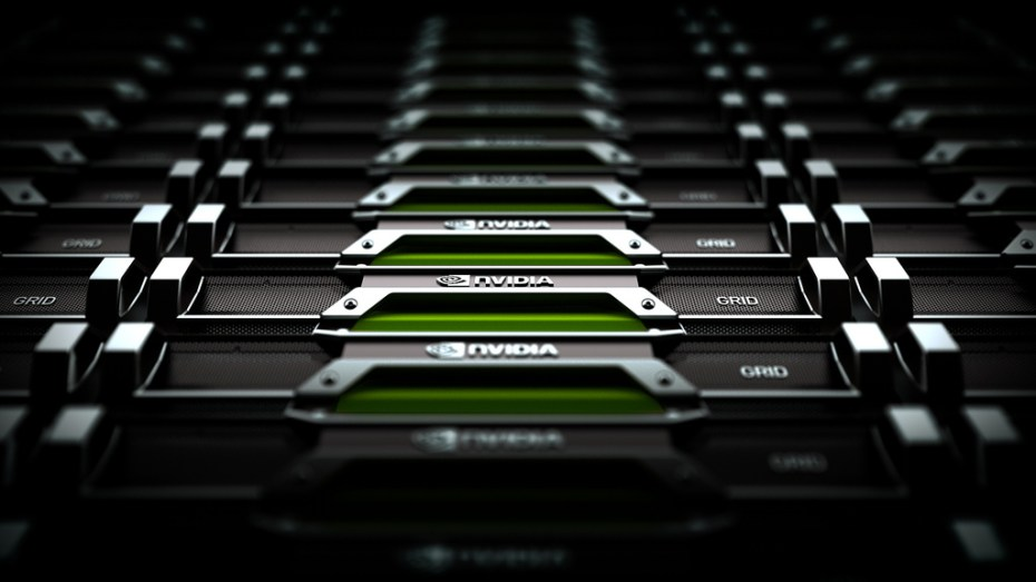 These NVIDIA GRID-based cloud servers could be useful for data science.