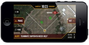 Overwatch app