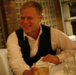 PaeDae CEO Rob Emrich