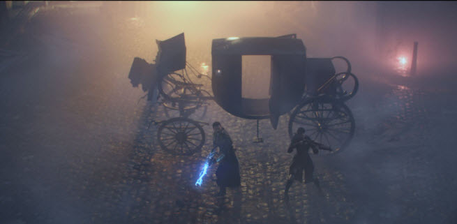 The Order: 1886.