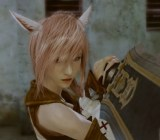 A screenshot from Lightning Returns: Final Fantasy XIII (2014, PS3/X360)