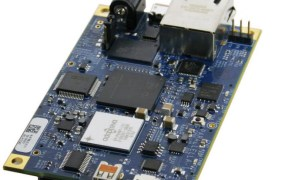 Adapteva is making a many-core processor that is super energy efficient.