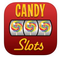 All Candy Casino Slots icon.