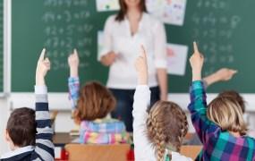 children kids students classroom racorn shutterstock