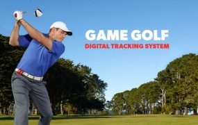 Game Golf lets you track your golf swing and other data.