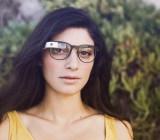 google glass prescription frame