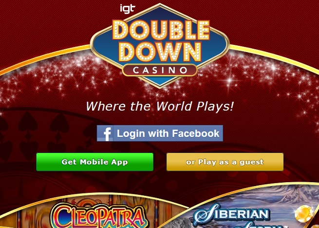 IGT paid $500M for DoubleDown Interactive