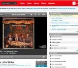 Lastfm-YouTube