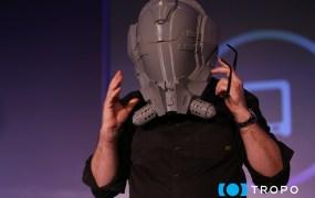MakerBot Helmet