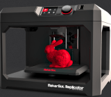 MakerBot's desktop Replicator