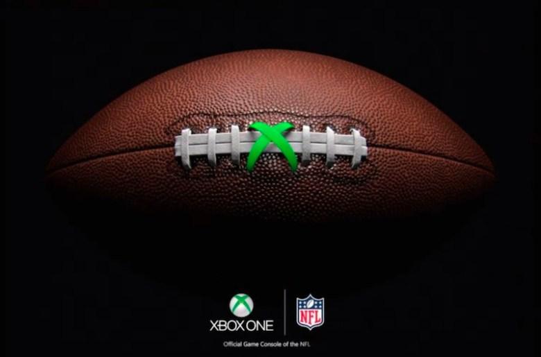 NFL Xbox One