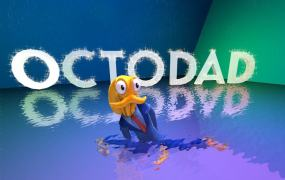 Octodad: Dadliest Catch for the PC.