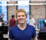 Stripe cofounder and chief executive Patrick Collison