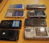 Phones jurvetson flickr
