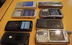Phones jurvetson flickr