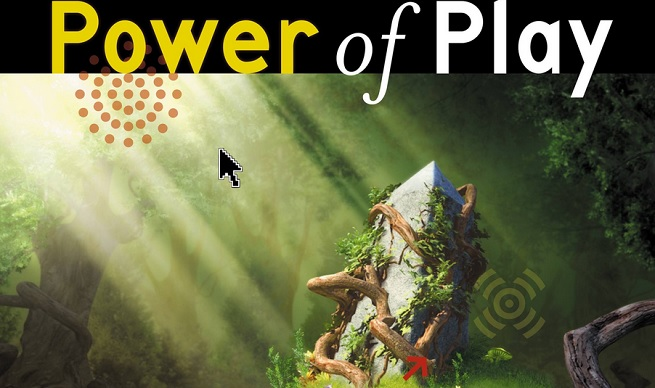 Power of Play event