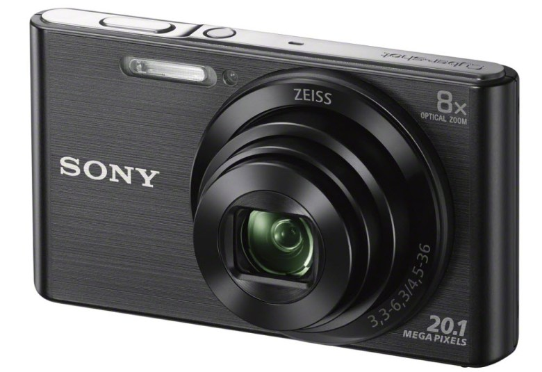 Sony Cyber-Shot 20.1 megapixels