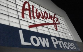 Walmart low prices aka Kath Flickr