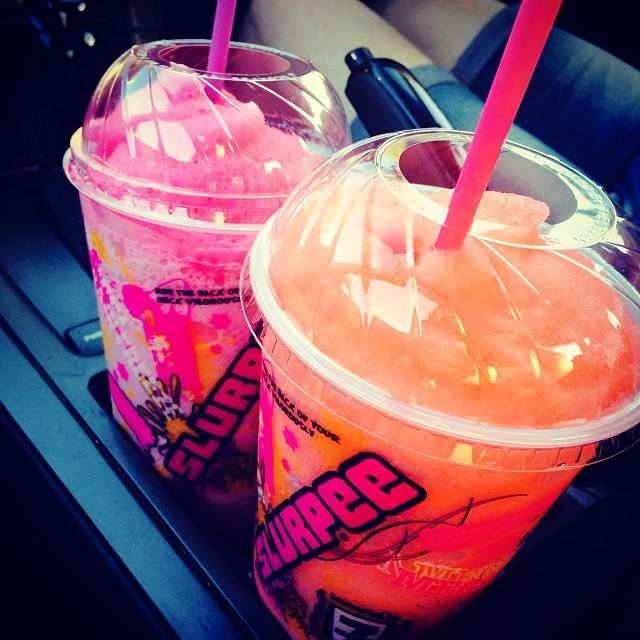 Why not pay rent where you buy a slurpee?