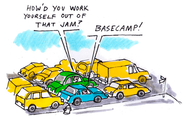 37 Signals is now Basecamp.