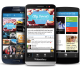 BBM for iOS/Android, now beefed up with Voice and Channels