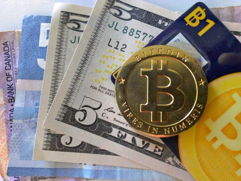 bitcoin money Zach Copley Flickr