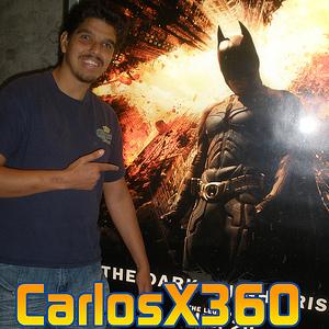 CarlosX360