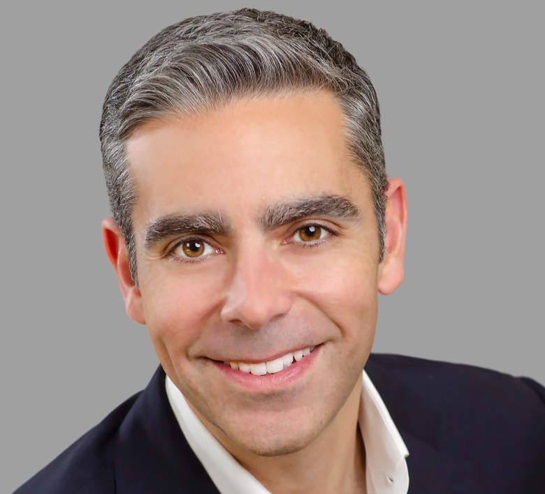 David Marcus, president of PayPal