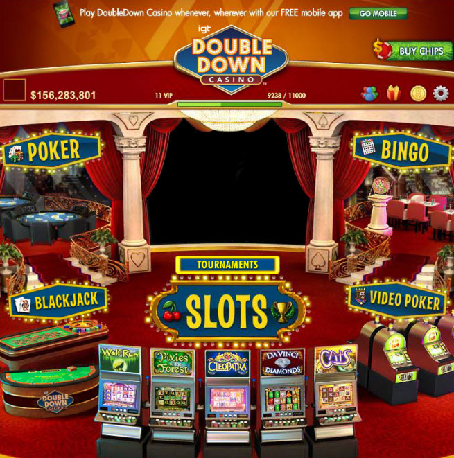 double down casino in seattle