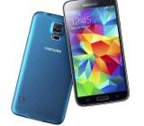 Galaxy S5 - 1