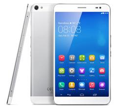 Huawei's MediaPad X1