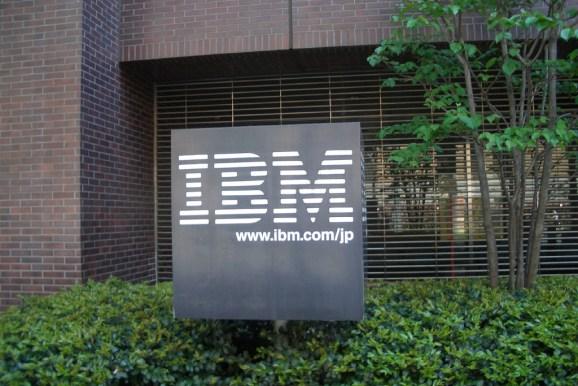 jerone2 Flickr IBM