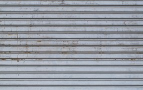 metal gate adirekjob shutterstock