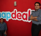 Snapdeal cofounders Rohit Bansal and Kunal Bahl