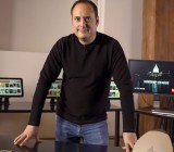 Steve Perlman at Artemis Networks