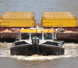 tugboat containers shipping oatsy40 flickr