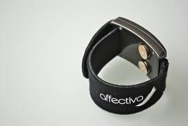 Affectiva Q Sensor