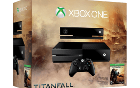 Xbox One Titanfall bundle.
